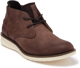 Kenneth Cole Reaction Design Lined Chukka Boot