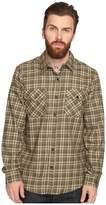 Hurley Cascade Dri-Fit Flannel