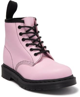 Dr. Martens 101 6-Eyelet Leather Boot