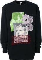 Loewe Adonis print sweatshirt - men - Cotton - L