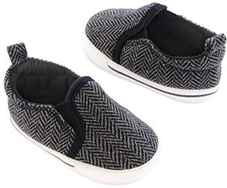 Carter's Boys Baby Soft Sole Slip on Sneaker