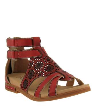 Spring Footwear Double Strap Gladiator