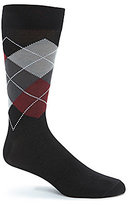 Daniel Cremieux Argyle Dress Socks
