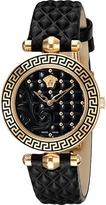 Versace Vanitas 30mm VQM01 0015 Watches