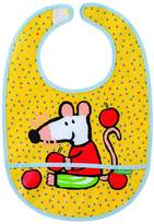 Maisy Bib Masiy Mouse