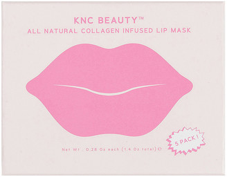 KNC BEAUTY Lip Mask 5 Pack in | FWRD