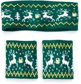 Ugly Sweatbands & Headband Set by 30 Watt