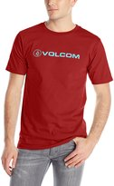 Volcom Men's New Style Short Sleeve T-Shirt