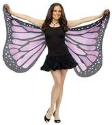 Fun World Costumes Soft Butterfly Wings Costume Accessory