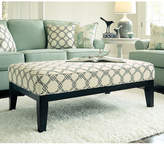 Signature Design by Ashley Daystar Oversized Accent Ottoman