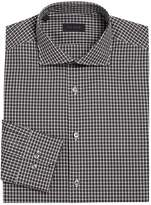 Pal Zileri Men's Regular-Fit Dress Shirt