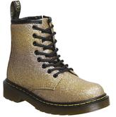 Dr. Martens Delaney Junior 8 Eyelet Boots