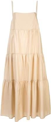 Matteau tiered summer dress
