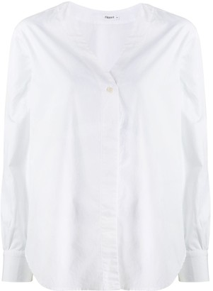 Filippa K Tania long sleeve shirt