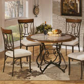 Signature Design by Ashley Hopstand Set of 4 Side Chairs