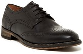 Frank Wright Temple Wingtip Oxford