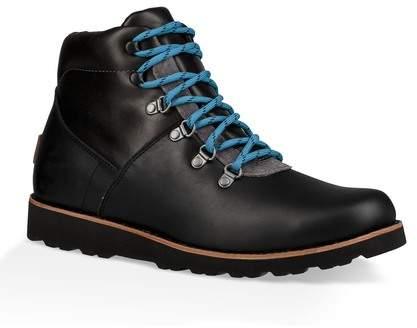 UGG Halfstein Plain Toe Waterproof Boot (Men)