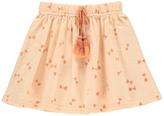 Rylee + Cru Butterfly Bow Skirt