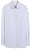Vanessa Bruno Striped Cotton-blend Shirt