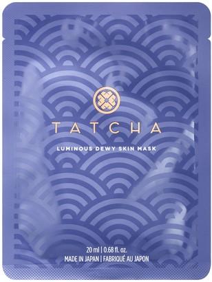 Tatcha Luminous Dewy Skin Sheet Mask