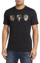 Robert Graham Men's Eyes Wide Shut T-Shirt