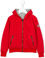 Colmar Kids - reversible hoodie - kids - Cotton/Polyester - 10 yrs