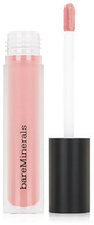 bareMinerals GEN NUDE Matte Liquid Lipcolor - Cookie - soft melon