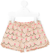 Soft Gallery - Doria shorts - kids - Cotton - 12 yrs