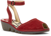Fly London Women's POPA604FLY