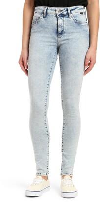 Mavi Jeans Alissa Skinny Jeans