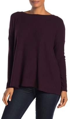 H By Bordeaux Mini Hacci Swing Back Sweater