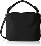Marc O'Polo Women's 70117431201100 Eight Shoulder Bag black