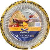 """Reynolds 9"""" Pie Pan with Lid - 2ct"""