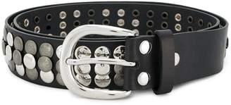 Isabel Marant Moha studded belt