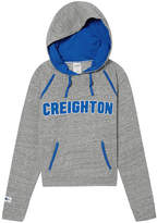 PINK Creighton University Bling Crossover Perfect Pullover