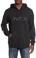 RVCA Men's Shade Graphic Hoodie