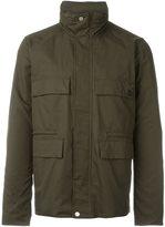 Paul Smith multi pocket casual jacket