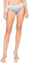Calvin Klein Underwear Ombre Thong