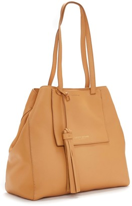 Lucky Brand Cedi Leather Tote