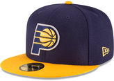 New Era Indiana Pacers 2 Tone Team 59FIFTY Cap