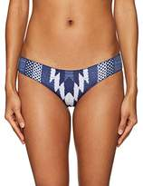 Rip Curl Women's Peace Tribe Hipster Bikini Bottom