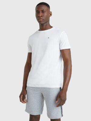 Tommy Hilfiger Organic Cotton T-Shirt