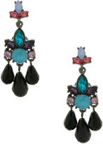 ERICKSON BEAMON ROCKS Gemstone Drop Earrings