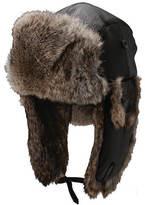 Woolrich Men's Lambskin Bomber