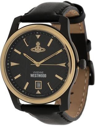 Vivienne Westwood Holborn 39mm watch