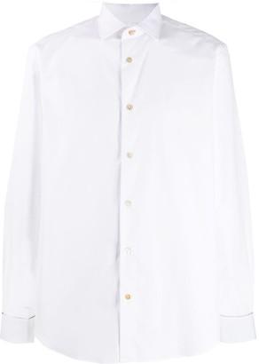 Paul Smith Double Cuff Shirt