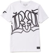 Rock Revival Faded RR Short-Sleeve Graphic Tee