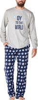 Asstd National Brand Hanukkah Sets Pant Pajama Set
