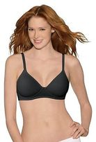Hanes Women's Concealing Petals Wireless Bra G510 -