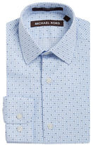 KORS Boys 2-7 Boys Patterned Dress Shirt